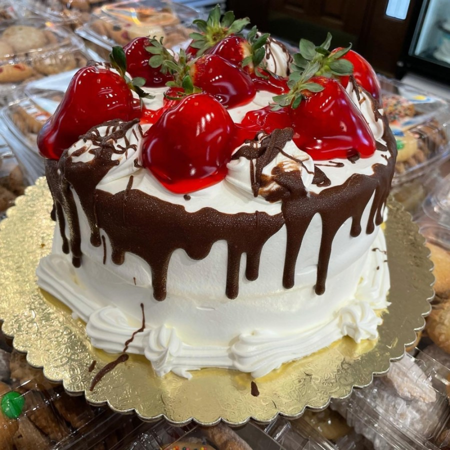 Courtesy Cristy's Cake Shop
