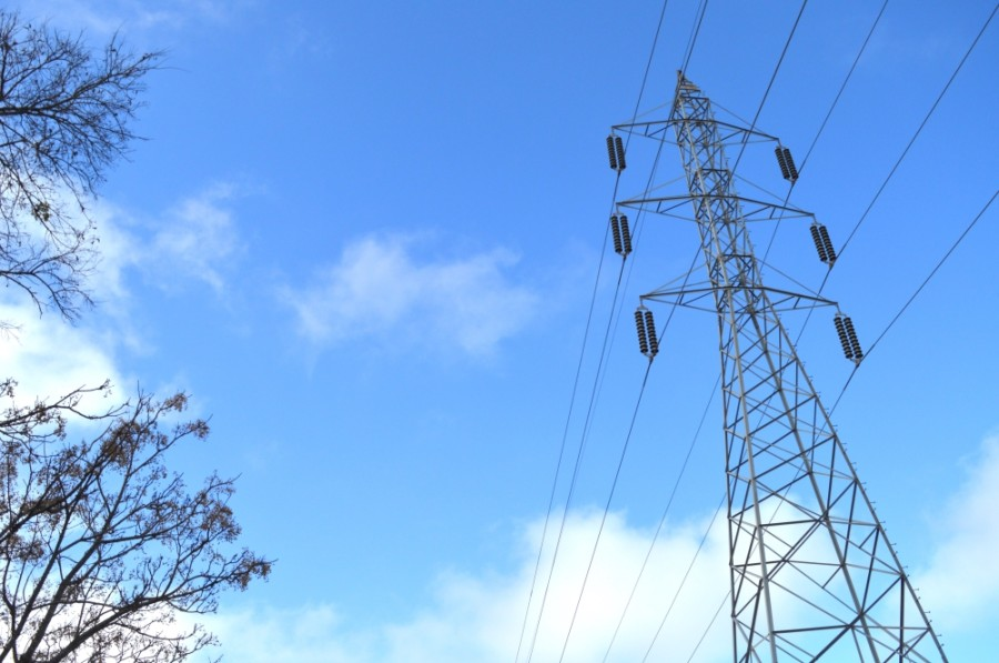 Severe winter weather conditions led to outages throughout the Texas electric system this week. (Iain Oldman/Community Impact Newspaper)