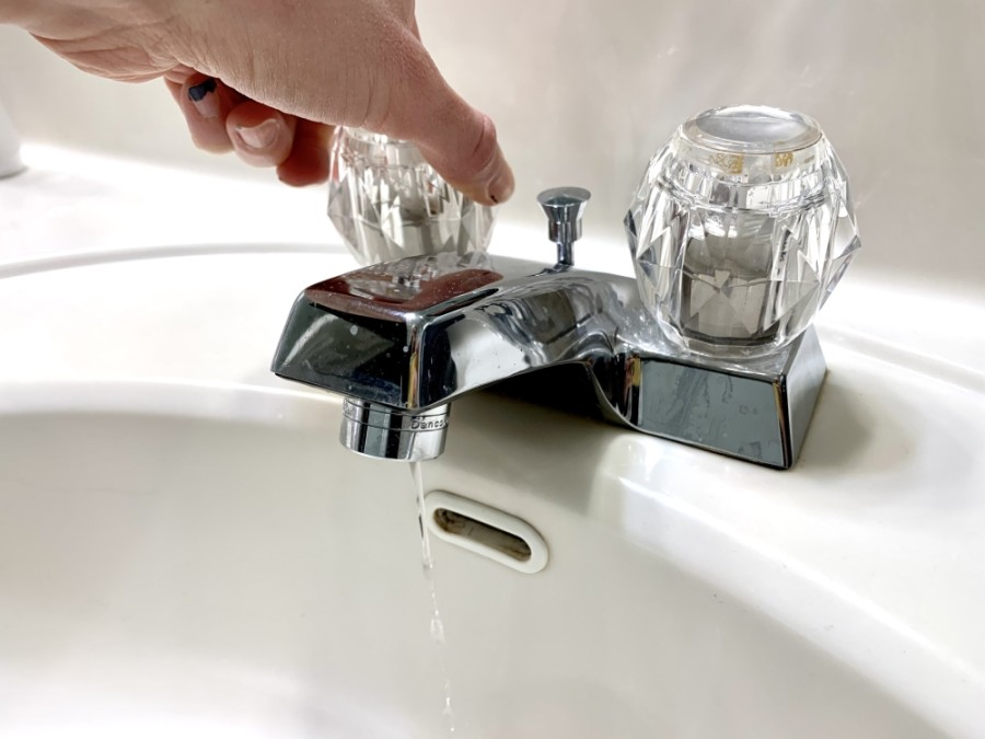 Water District 10 customers are under a boil water notice. (Amy Denney/Community Impact Newspaper)