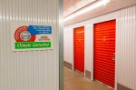 The free month of storage is available to customers renting new units and is subject to vacancy at each U-Haul facility. (Courtesy U-Haul)