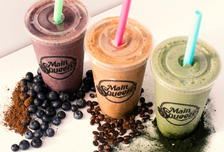 A new storefront and production facility for Main Squeeze Juice Co. will open Feb. 26 on House & Hahl Road in Cypress. (Courtesy Main Squeeze Juice. Co)