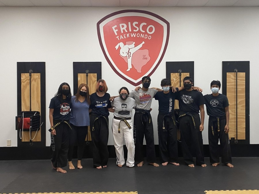 Frisco Taekwondo America has been offering martial arts classes at 307 Main St. since 2010. (Courtesy Frisco Taekwondo America)