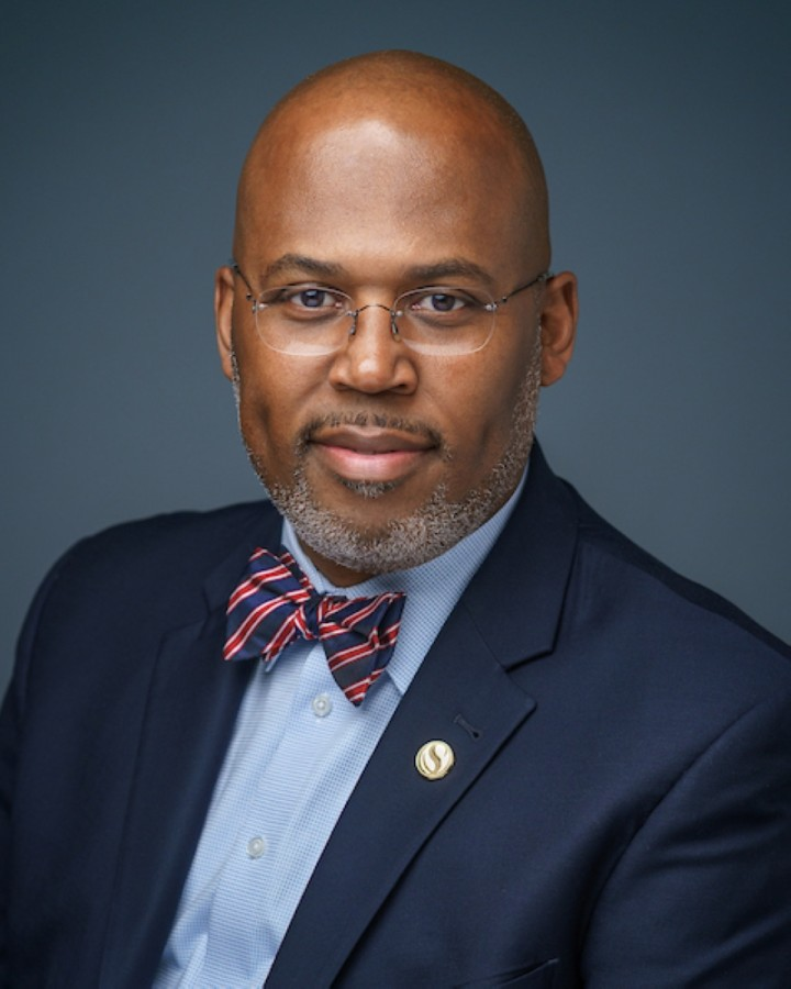 Rodney Watson became the superintend of Spring ISD in July 2014. (Courtesy Spring ISD)