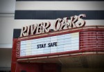 Landmark's River Oaks Theatre is at risk of closing if it cannot come to an agreement over unpaid rent with Weingarten Realty, the owner of the retail center. (Community Impact Newspaper file photo)