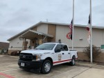 Hutto Fire Rescue received the 2020 Achievement of Excellence in Fire Prevention Award. (Megan Cardona/Community Impact Newspaper)