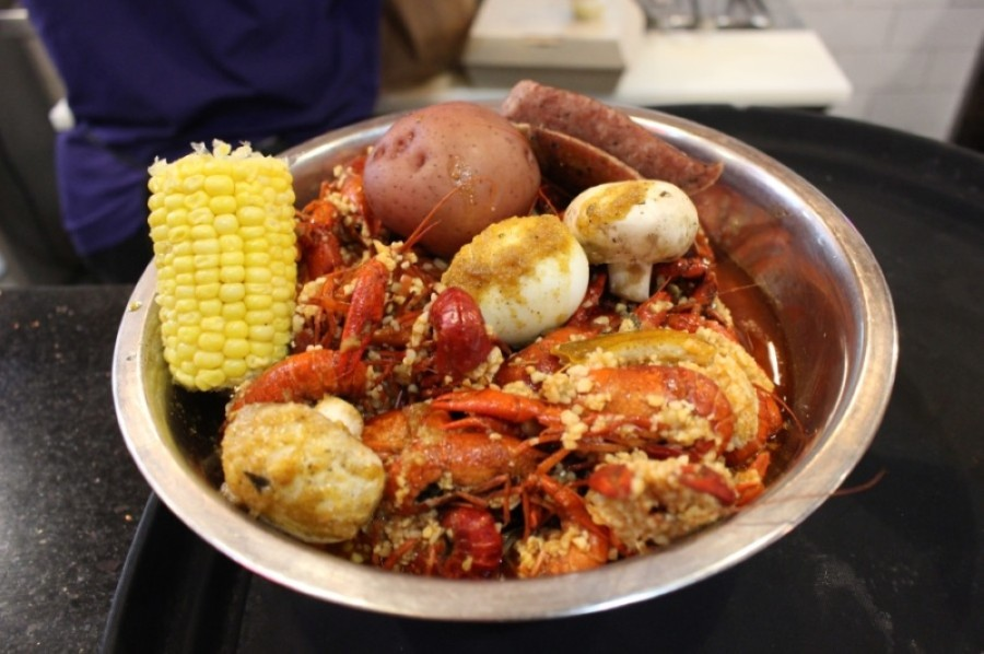 Hank's Crab Shack serving Katy; 16 Spring-Klein business updates and more Houston-area news