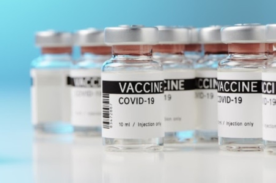 Georgetown ISD offers COVID-19 vaccines for teachers and staff. (Courtesy Adobe Stock)