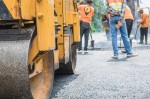 The latest road construction project in downtown Roanoke includes reconstruction of both Rusk Street and Austin Street and the alleyway between the two roadways. (Courtesy Fotolia)