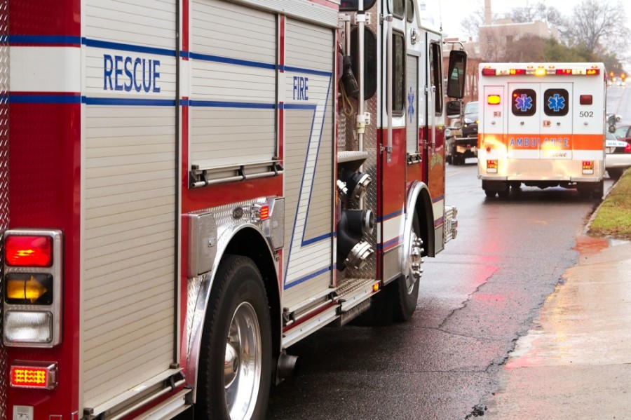 The city of Roanoke and city of Fort Worth have approved a mutual-aid agreement between both cities' respective fire departments. (Courtesy Adobe Stock)