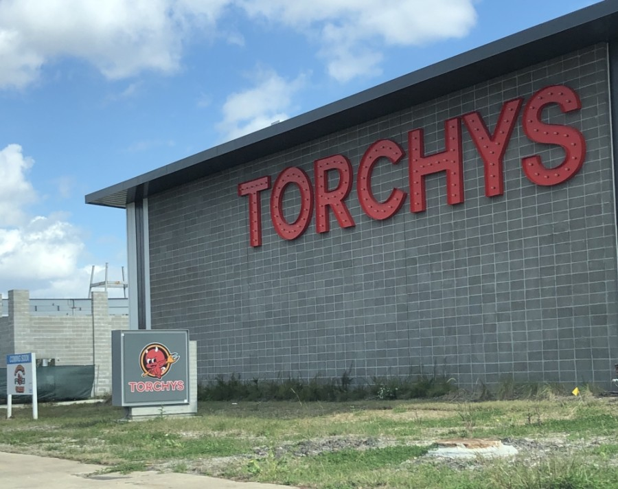 Torchy's Tacos is planning to open a new location in Stafford near Sugar Land and Missouri City. (Amanda Feldott/Community Impact Newspaper)