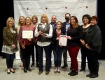 Cy-Hope was named Nonprofit of the Year. (Danica Lloyd/Community Impact Newspaper)