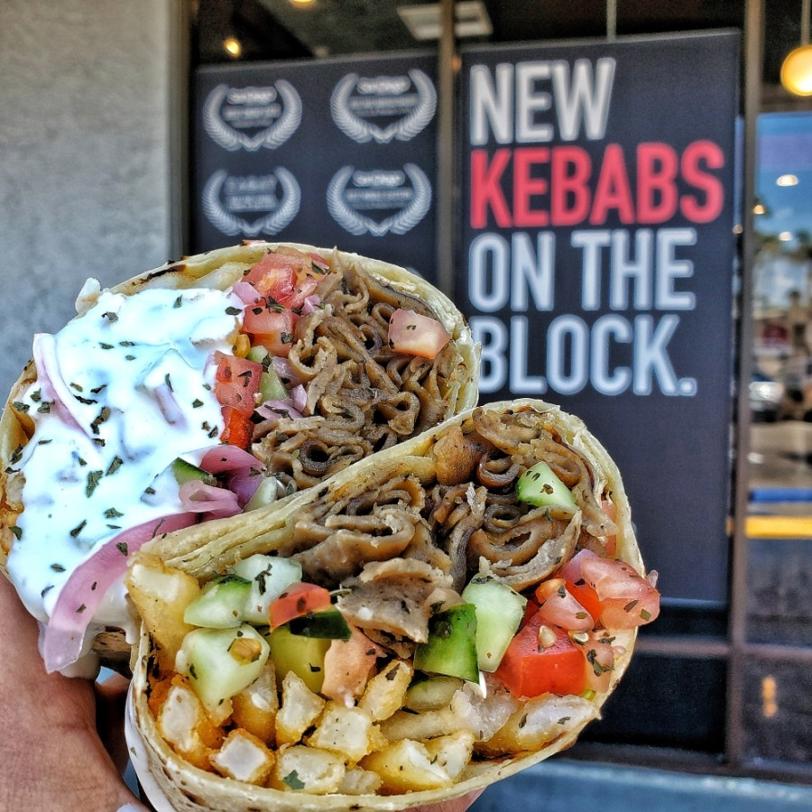 The Kebab Shop will open a Round Rock location at 2800 S. I-35, Ste. 304, Round Rock, this summer. (Courtesy The Kebab Shop)