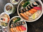 Sushi Box is now open in McKinney. (Courtesy Sushi Box)