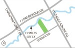 Cypress Creek Manor comprises 45 single-family homes and is zoned to Klein ISD.
