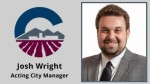 The Chandler City Council named Josh Wright acting city manager March 4, according to a news release from the city. Wright succeeds Marsha Reed, whose retirement is effective March 4. (Courtesy city of Chandler)