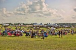 The Hill at Valley Ranch has been the site of Valley Ranch's annual 4th Fest. (Courtesy the Signorelli Co.)