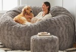 A Lovesac showroom is now open at Southlake Town Square. (Courtesy Lovesac)
