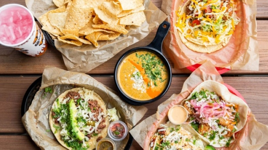 Torchy's Tacos is coming to Gilbert, but a date has not been announced. (Courtesy Torchy's Tacos)