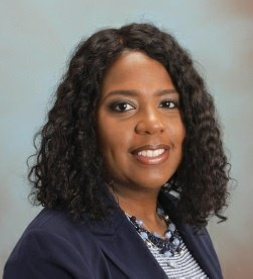 Barbie Robinson was named the new executive director of the Harris County Public Health Department on March 9. (Courtesy Harris County)