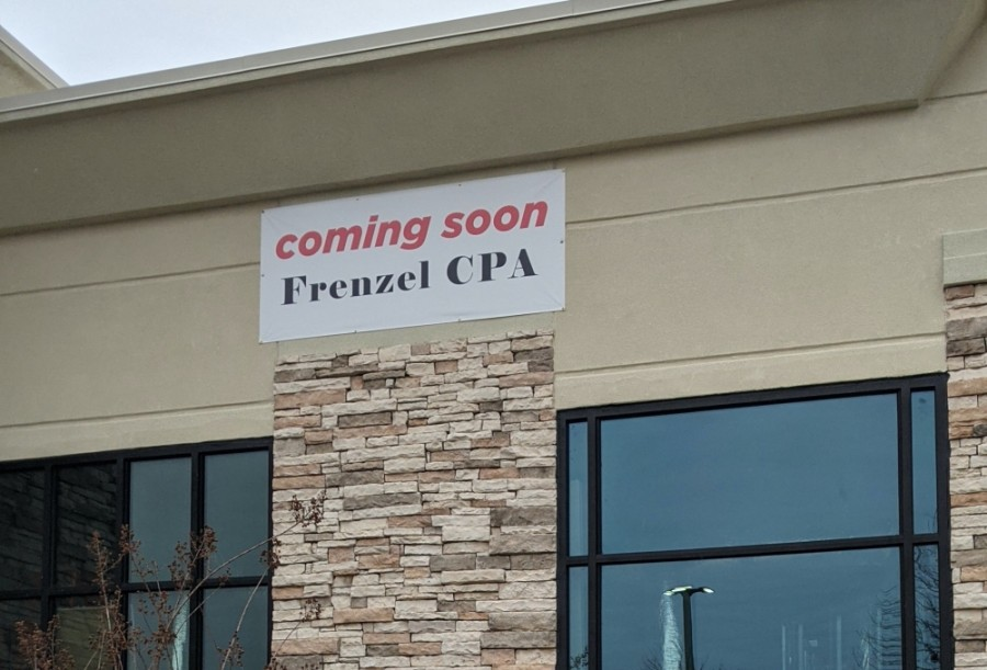 Frenzel Consulting & Tax Services is expected to open a new Highland Village office in May. (Community Impact staff)