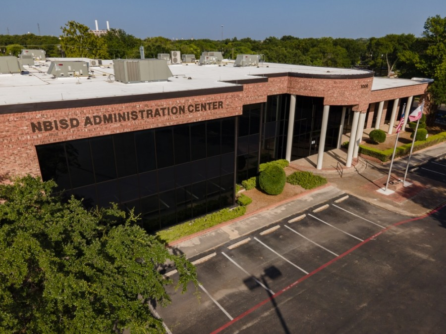 The NBISD board of trustees is currently searching for a replacement superintendent. (Warren Brown/Community Impact Newspaper)