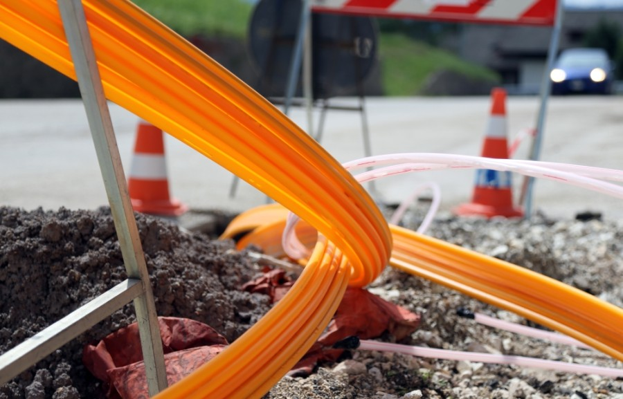 A public town hall meeting on Tachus' fiber internet installation in The Woodlands area will be held March 23 at the South County Community Center. (Courtesy Adobe Stock)