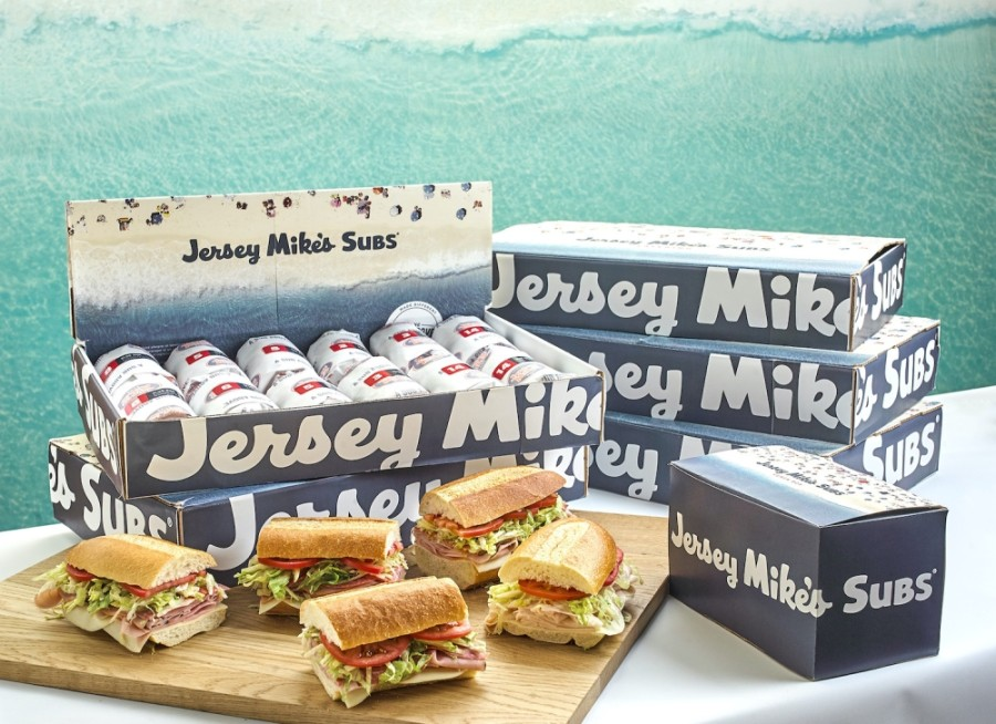 Jersey Mike's sets opening date for Hub 121 location | Community ...