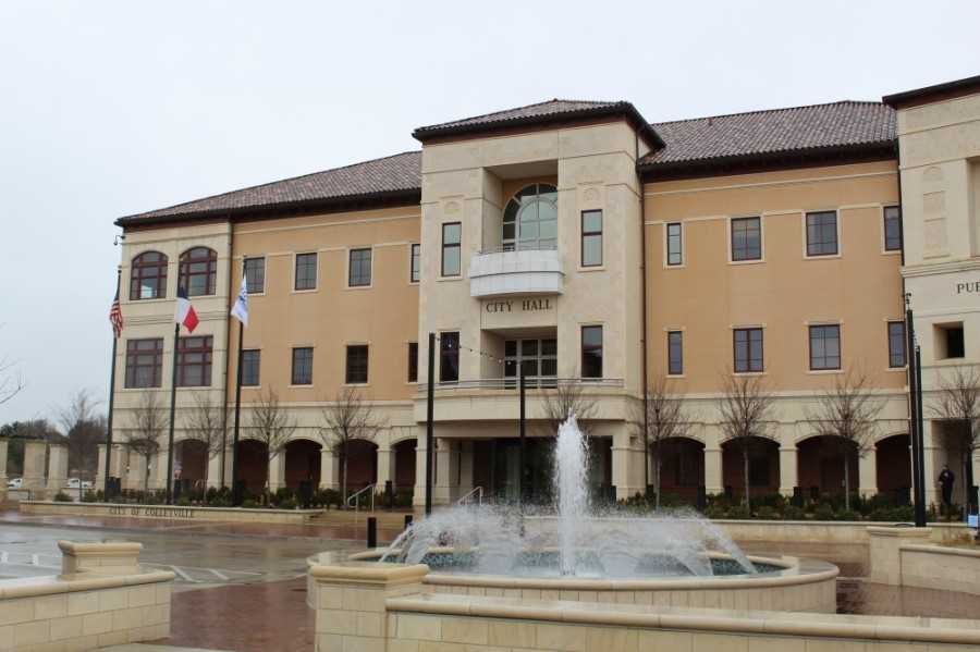 Colleyville City Hall