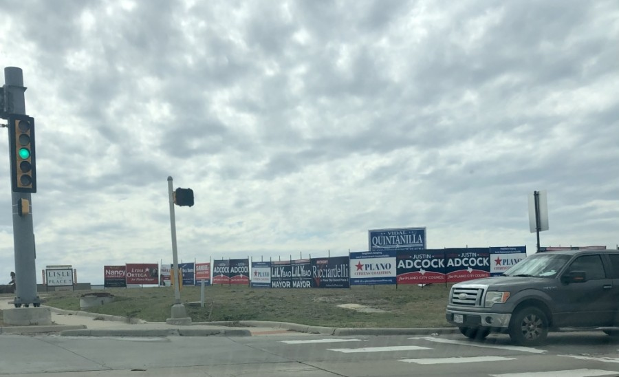 The special election will be held in conjunction with races for Places 2, 4, 6—the mayoral seat—and 8 as well as with the vote on bond propositions. (Liesbeth Powers/Community Impact Newspaper)