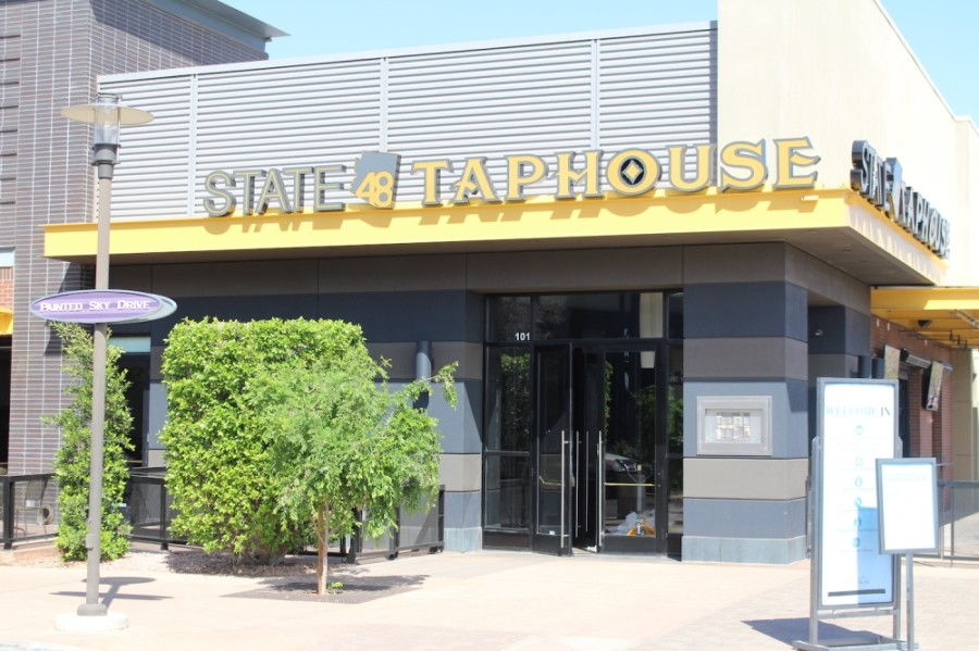 State 48 Tap House