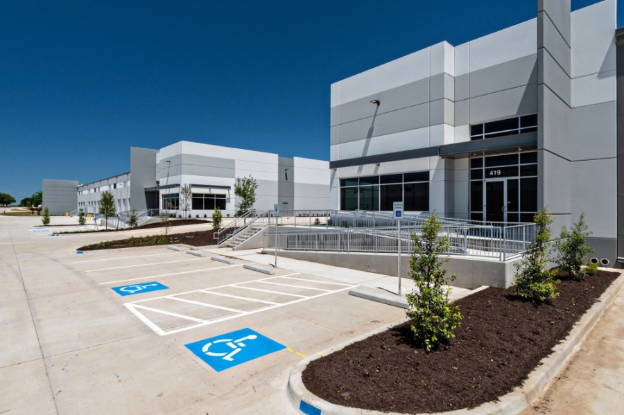 American Bear Logistics Corp. will serve the southwest regional market out of Southlake. (Courtesy Bradford Deals)