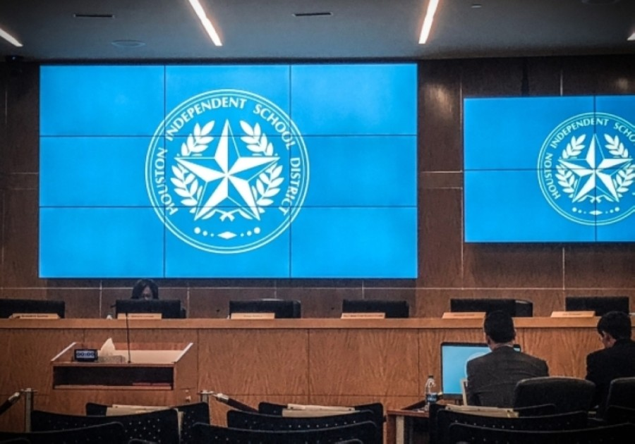 The District Advisory Committee for Houston ISD voted down an administration proposal seeking District of Innovation status. (Community Impact Newspaper file photo)