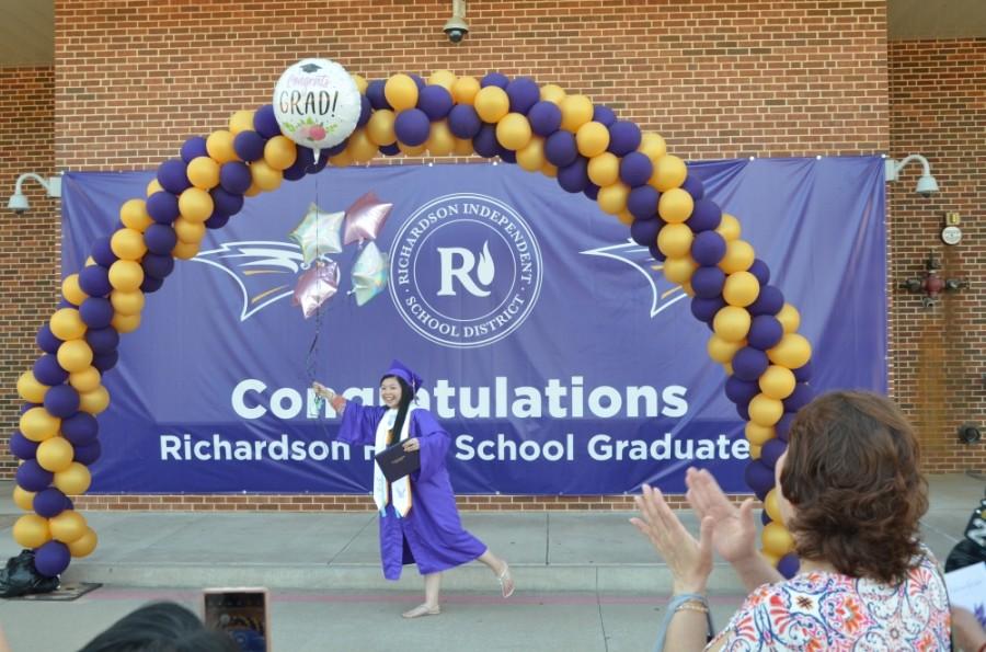 RISD graduate.