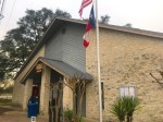 Dripping Springs City Hall is open for both early voting and Election Day voting this spring. (NIcholas Cicale/Community Impact Newspaper)