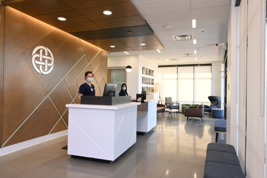 Texas Health Breeze Urgent Care opened two locations in Frisco. (Courtesy Texas Health Breeze Urgent Care)