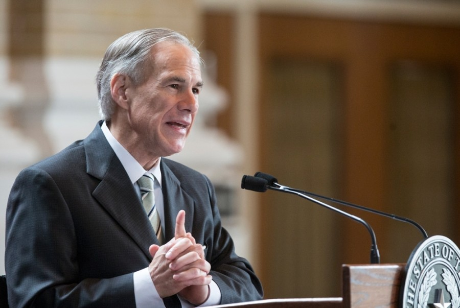 "Gov. Greg Abbott issued an executive order April 5 banning governments from issuing ""vaccine passport"" mandates that would require residents to show proof of vaccination in order to enter a public place or receive services. (Jack Flagler/Community Impact Newspaper)"