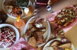 Lo-Lo's Chicken and Waffles is a soul food restaurant based out of Arkansas. (Courtesy Lo-Lo's Chicken and Waffles)