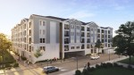 Heritage Senior Residences is the first in the Washington Avenue and Rice Military area to receive the state's low-income housing tax credit in 30 years, city documents state. (Courtesy Heritage Senior Residences)
