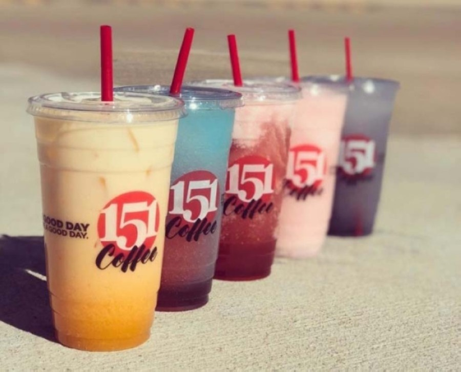 151 Coffee is coming soon to Colleyville. (Courtesy 151 Coffee)