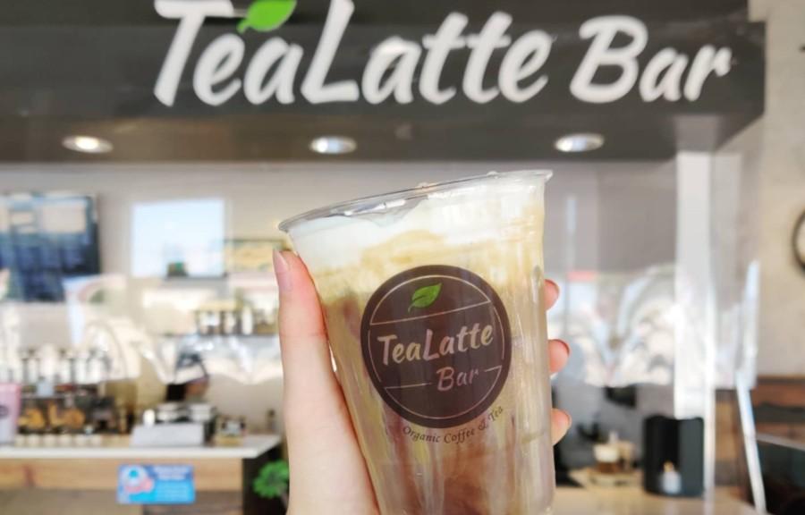 TeaLatte Bar is now open at 7001 S. Custer Road, Ste. 400, McKinney. (Courtesy TeaLatte Bar)
