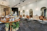 Services at Lonesome Blonde include haircuts, coloring, styling and customizable treatments. (Courtesy Lonesome Blonde)