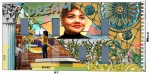 The Georgetown Arts and Cultural Board has scheduled for two new murals to be installed this spring. (Courtesy The Georgetown Arts & Cultural Board)