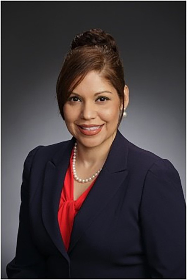 Melissa Gonzalez will serve as the sixth president of Lone Star College-Kingwood. (Courtesy Lone Star College)