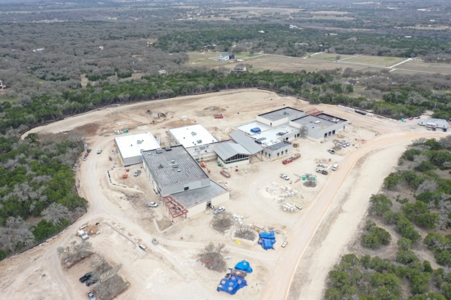 Photo of Cypress Springs Elementary