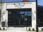 Coaltown Pizza & Public House opened in early April in Westhaven. (Wendy Sturges/Community Impact Newspaper)