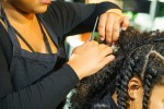 Studio 711 Hair Spa is a Black-owned salon suite that provides personalized hair consultations with a focus on hair repair and hair growth. (Courtesy Adobe Stock)