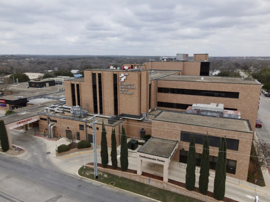 COVID-19 hospitalizations in Comal County have increased to 19, up from 13 on April 9. (Warren Brown/Community Impact Newspaper)