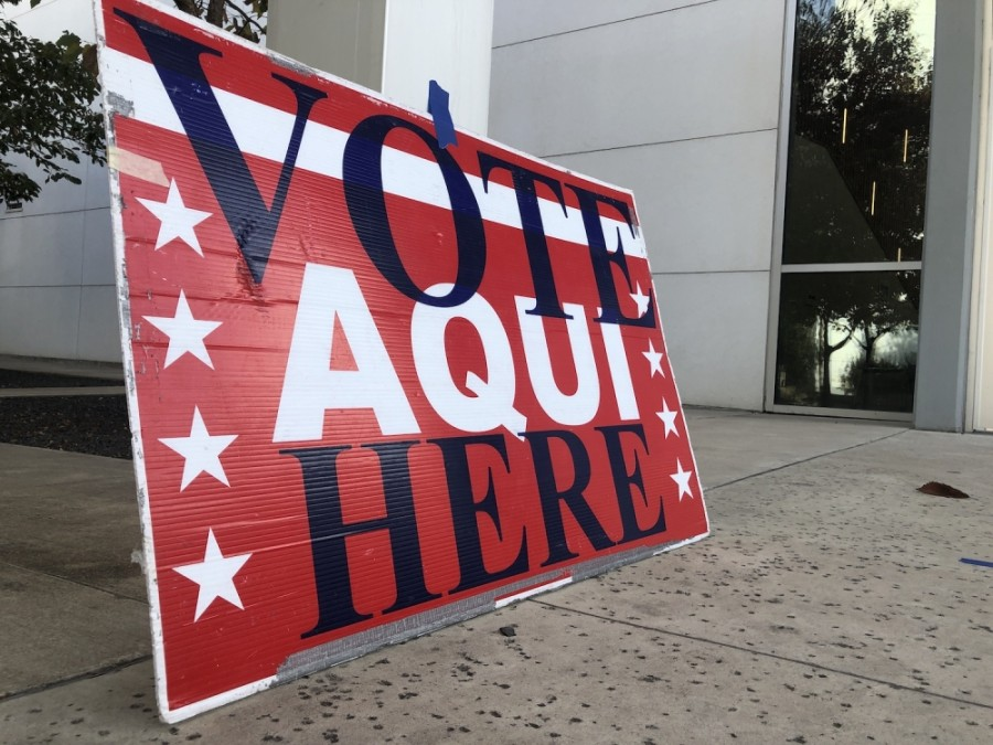 Here is everything you need to know to vote early in the Lake Houston May 1 election. (Jack Flagler/Community Impact Newspaper)