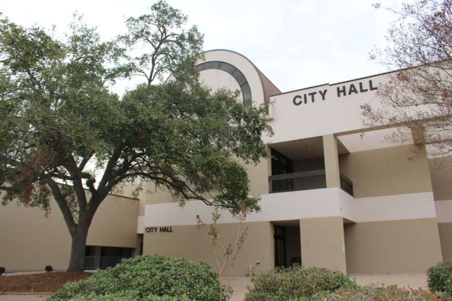 The proposed change would have moved all city employees except the city manager from a minimum-median-maximum to a defined pay progression plan. (Claire Shoop/Community Impact Newspaper)