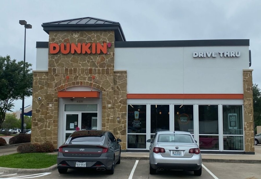 Dunkin' opened in Missouri City at 6231 Hwy. 6 on April 19. (Courtesy Dunkin')